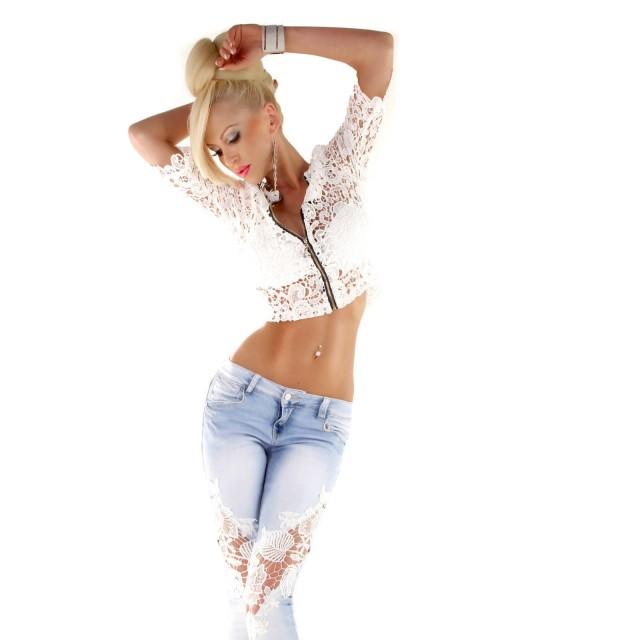 Sexy Skinny Slim stretch Jeans